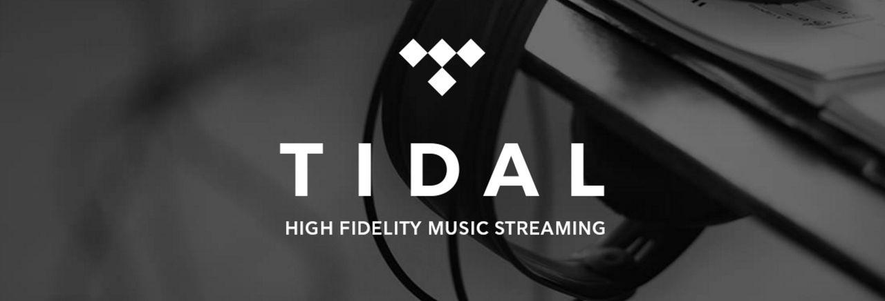 Tidal har tre miljoner betalande användare