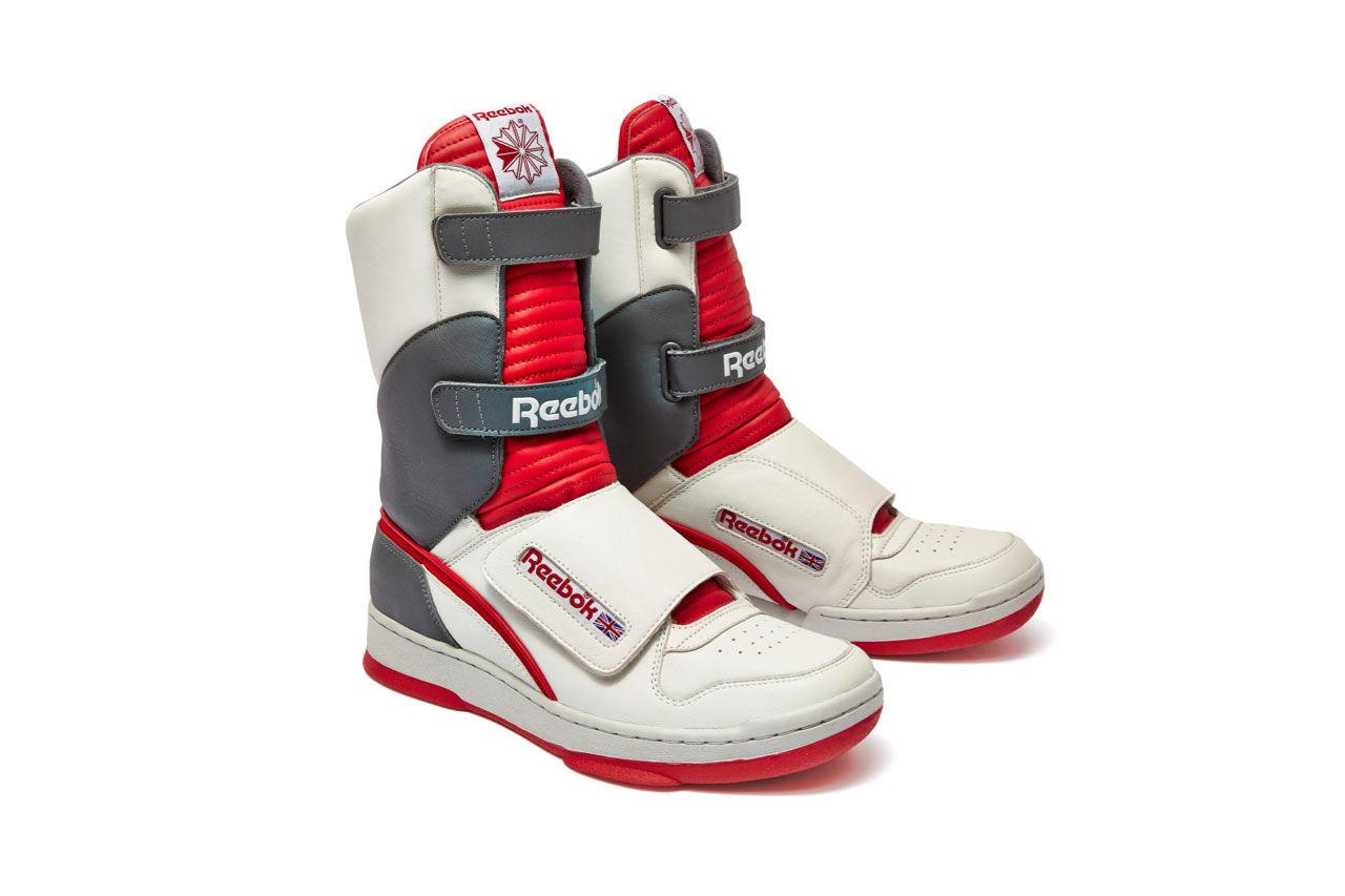 Reebok lanserar skorna Ellen hade i Aliens