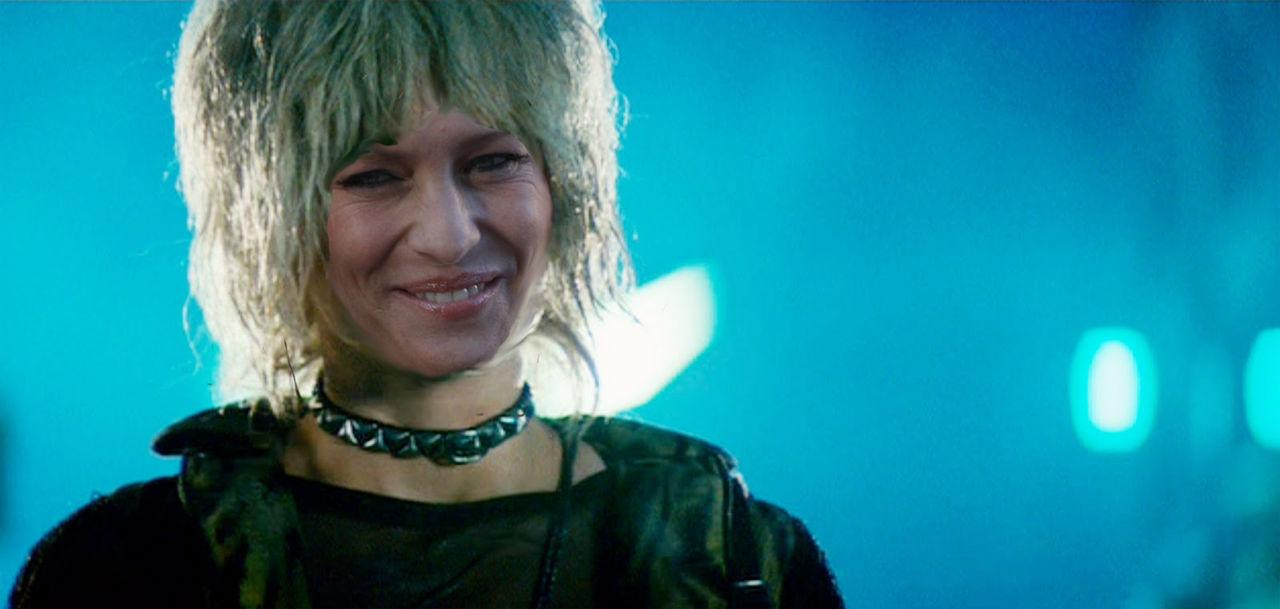Robin Wright till Blade Runner 2