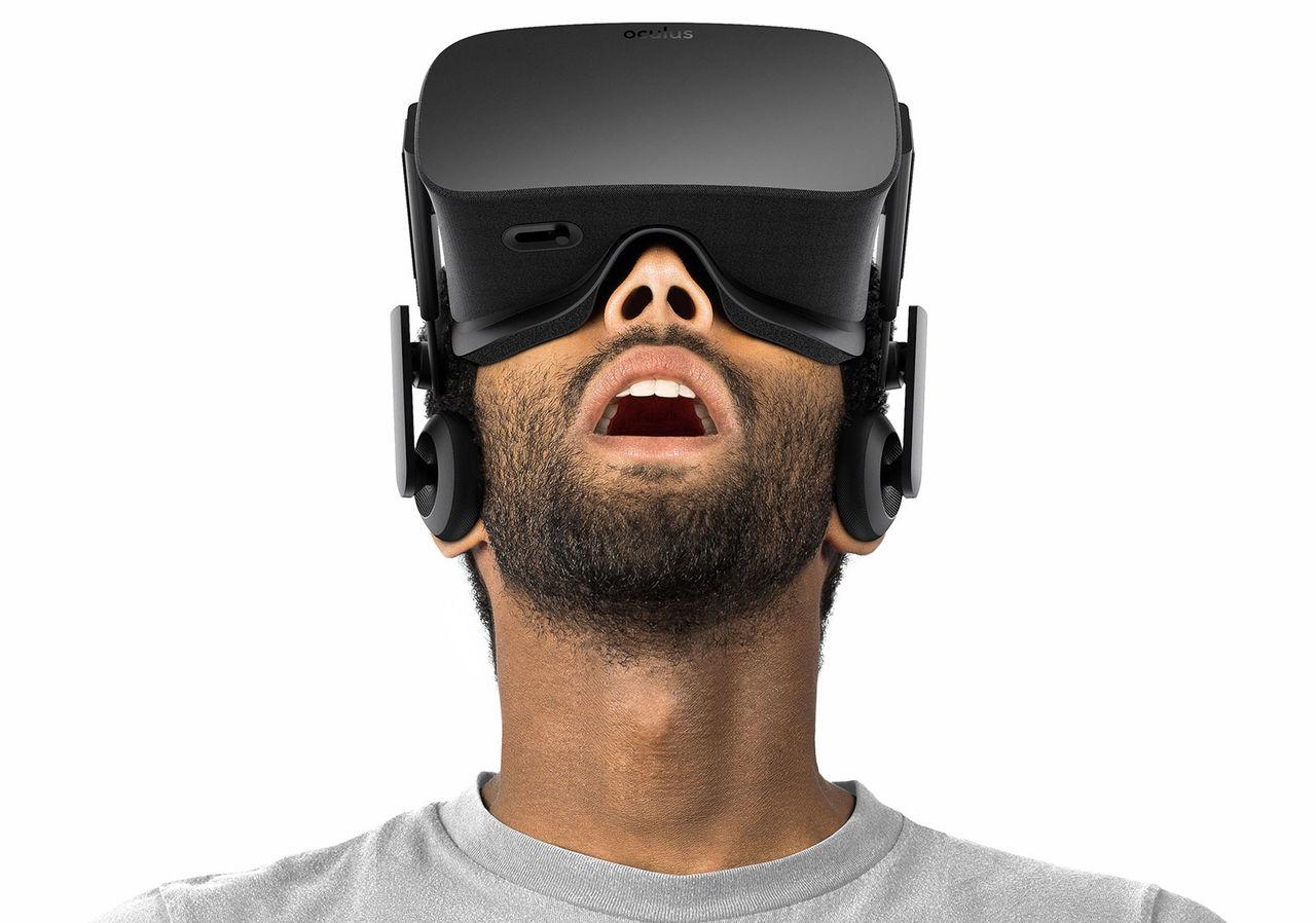 Oculus användarvillkor känns inte helt okej