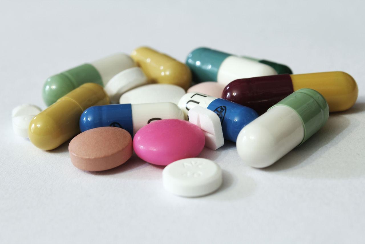 Strul med apotekens system