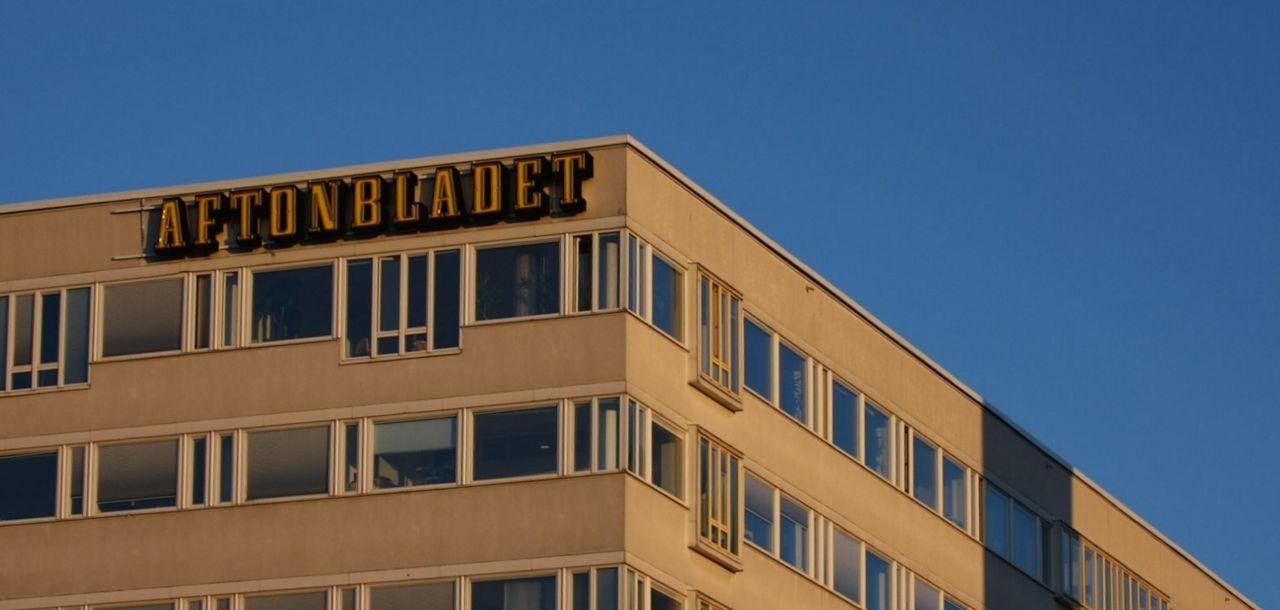 Sofia Olsson Olsén är Aftonbladets nya vd och chefredaktör