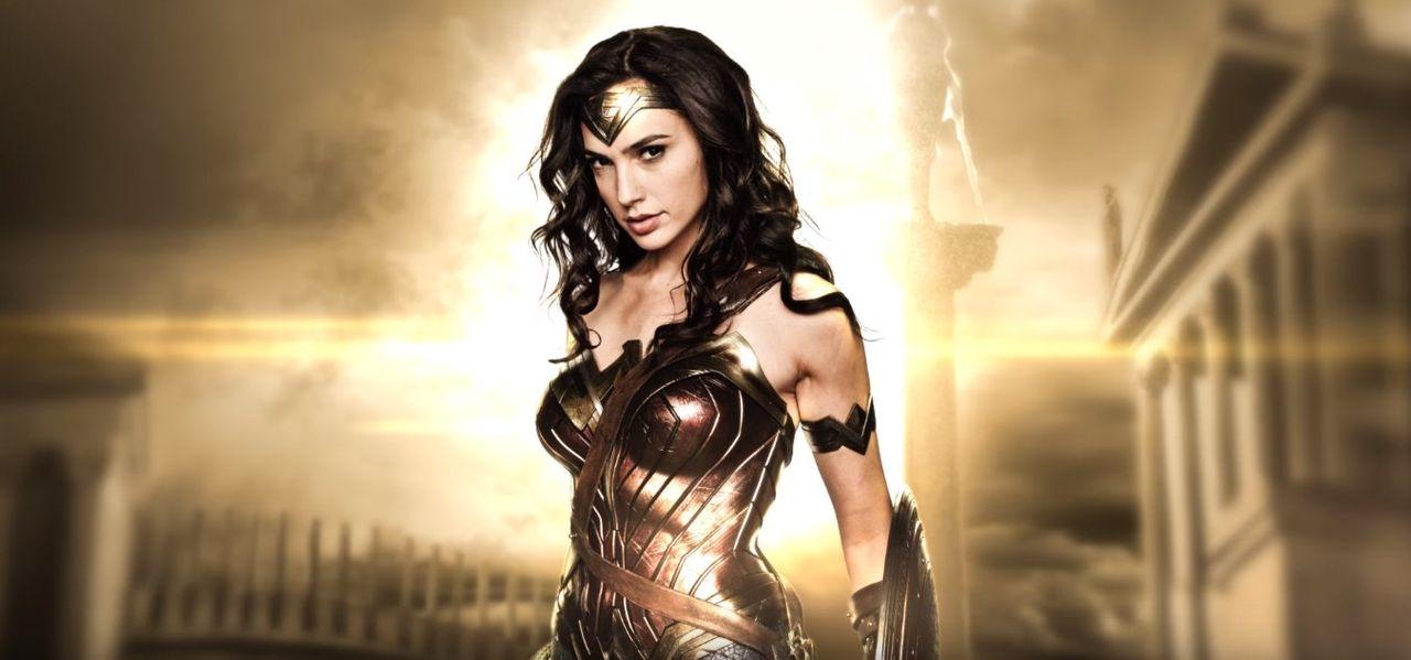 Wonder Woman får nytt släppdatum