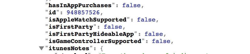 Snart kanske man kan ta bort Apples appar från iOS hemskärm
