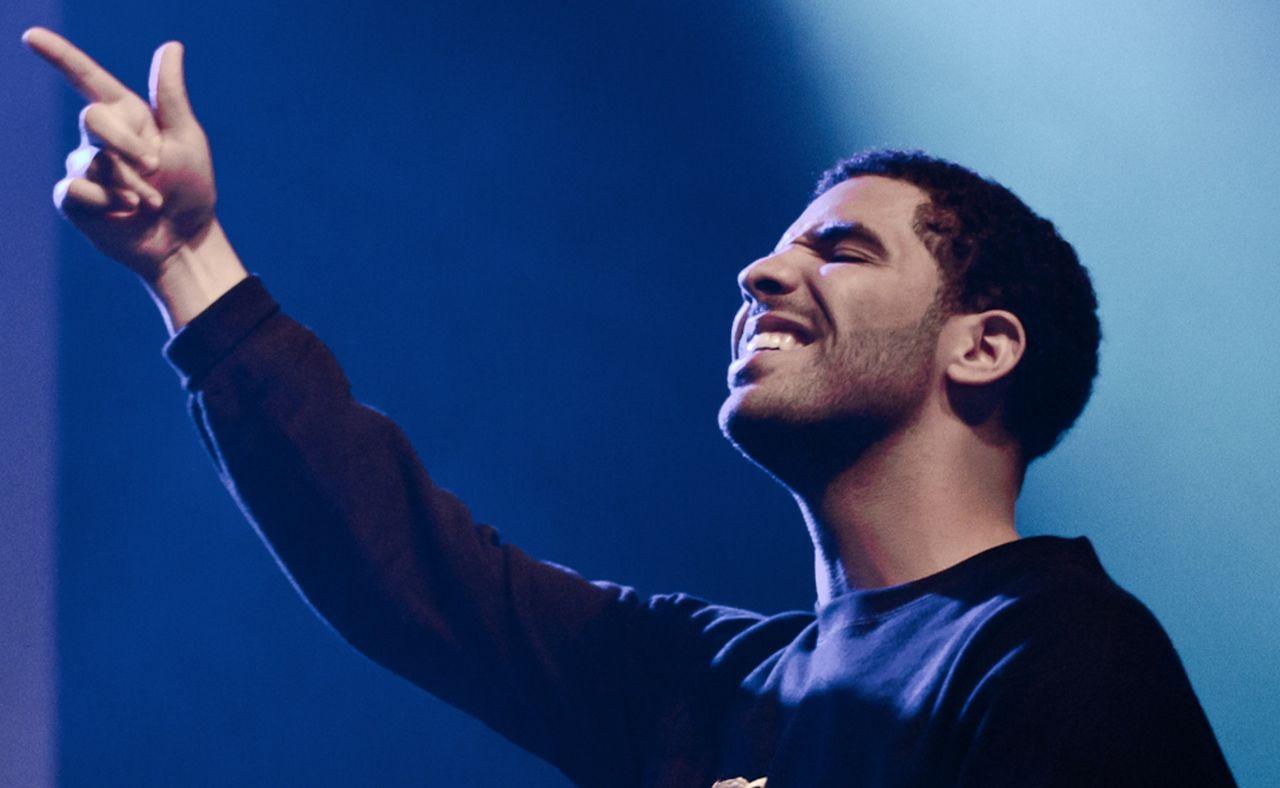 Drakes nästa album blir Apple Music-exklusivt