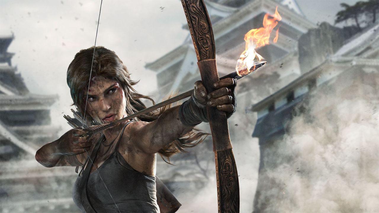 Tomb Raider-film kommer nästa år?