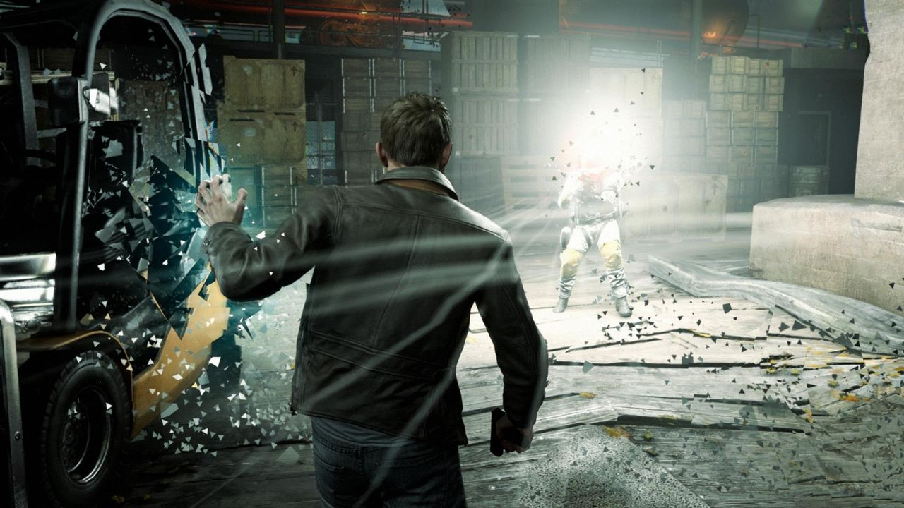 Quantum Break sålde bra första veckan