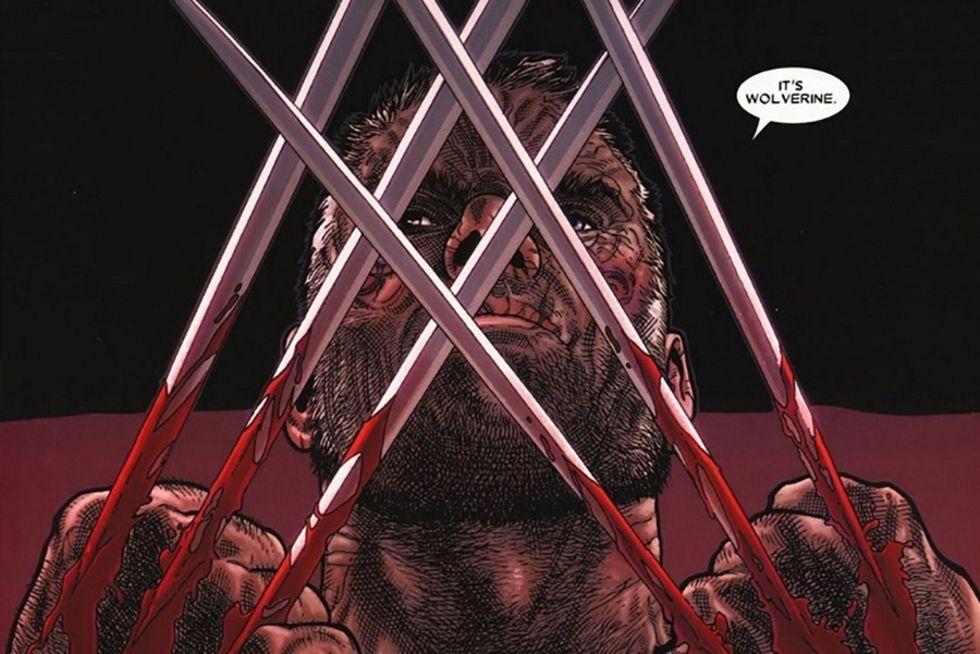 Wolverine-producent pratar tidsperiod
