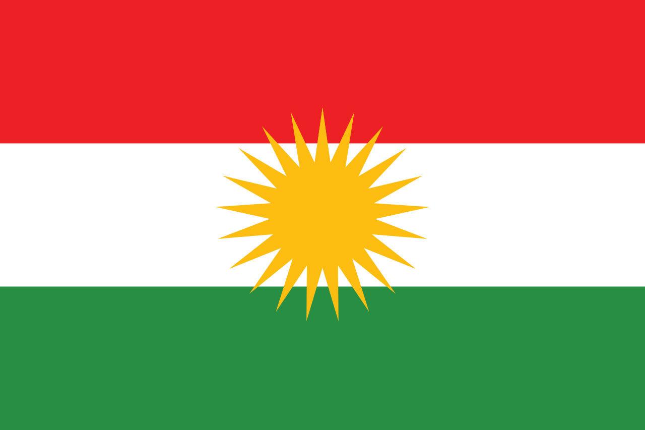 Kurder får toppdomänen .krd