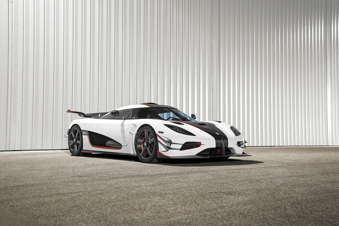Koenigsegg lovar nytt rekordförsök på Ringen