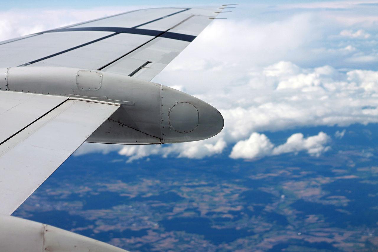 Snubbe tänker göra 800 flygresor på 180 dagar