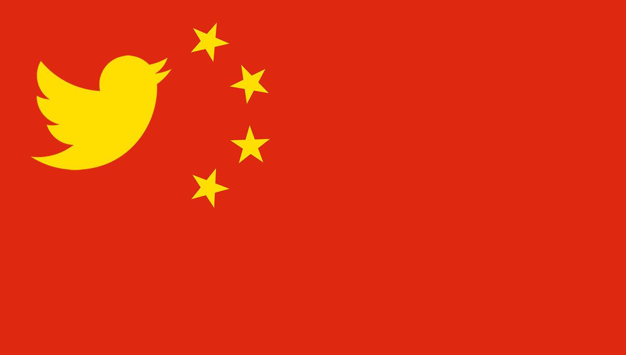 Twitter anställer chef för Kina