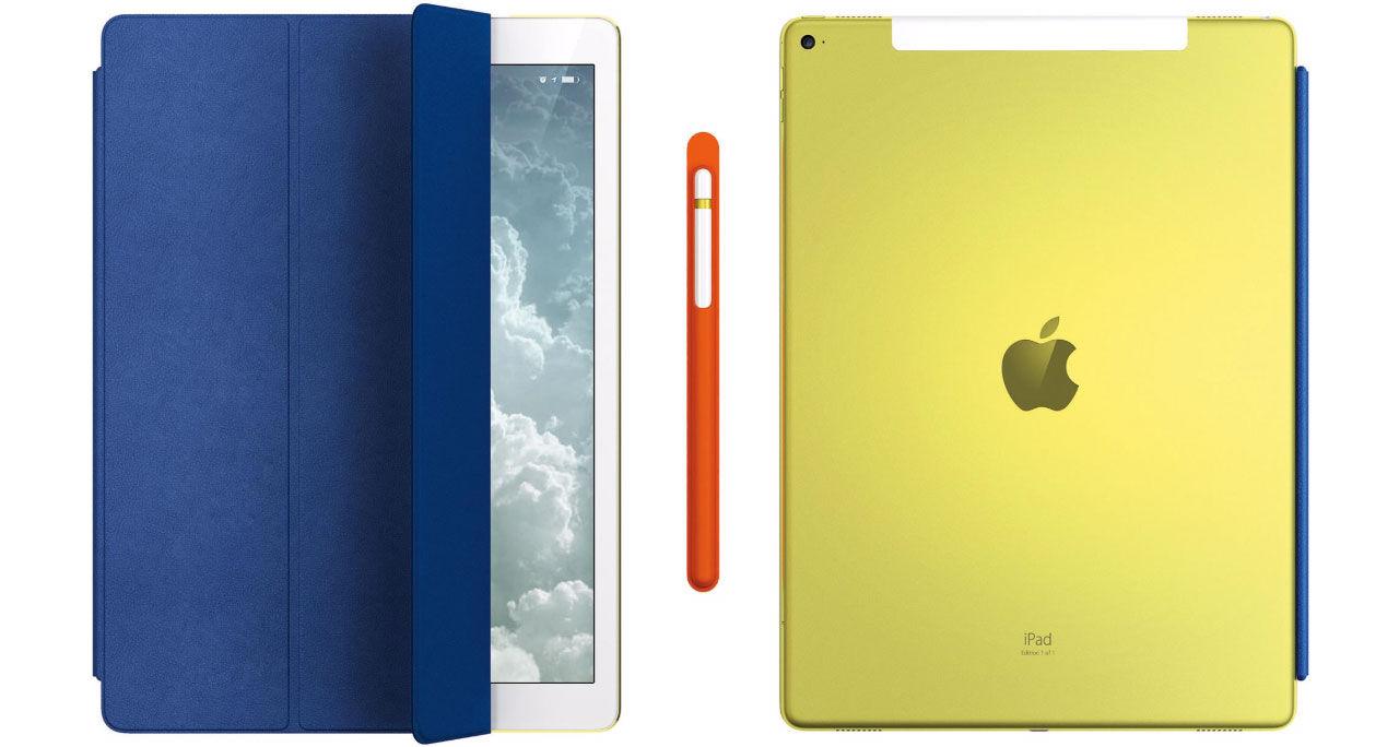 Unik iPad Pro ska auktioneras ut