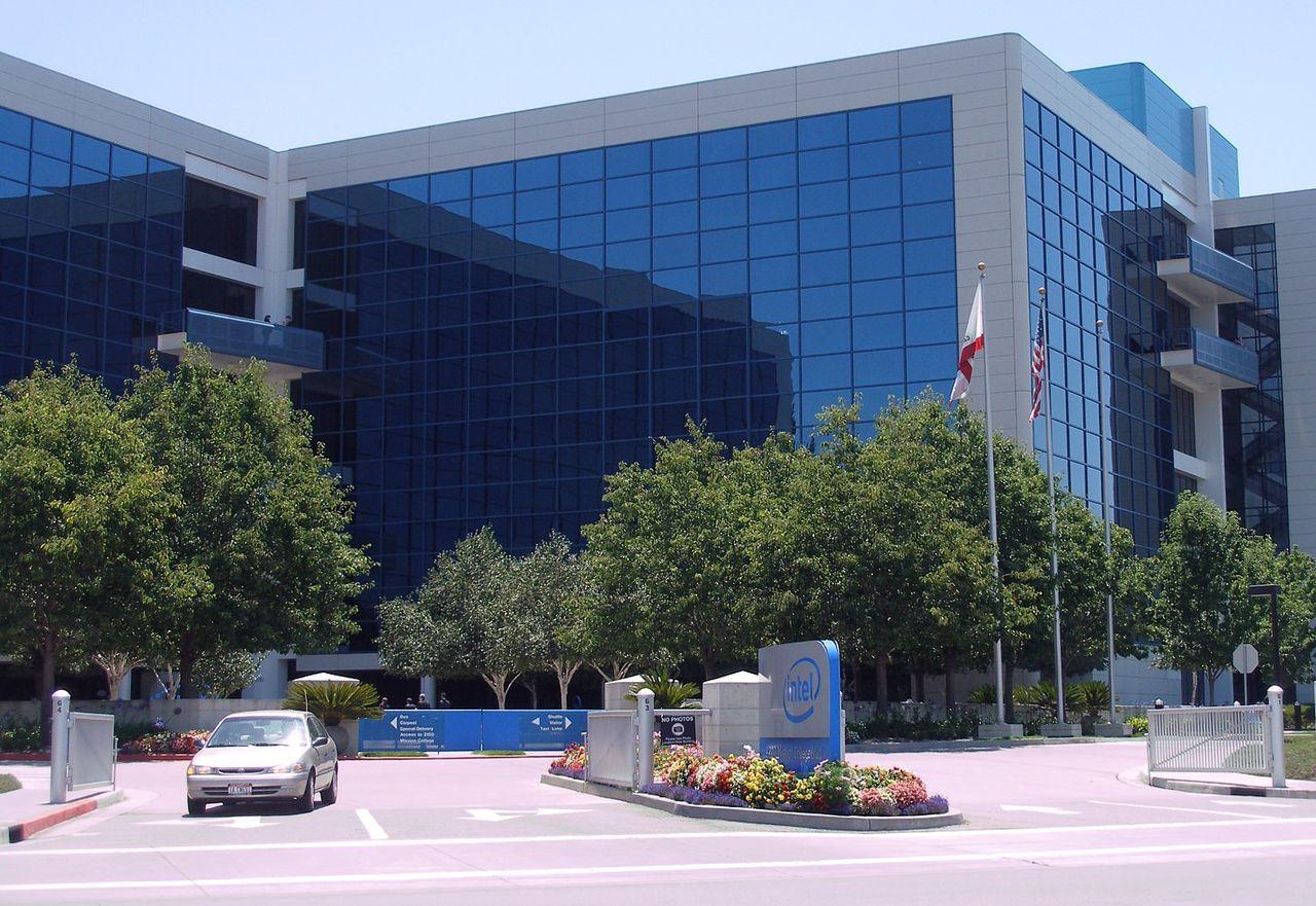 Intel kickar 12 000 personer
