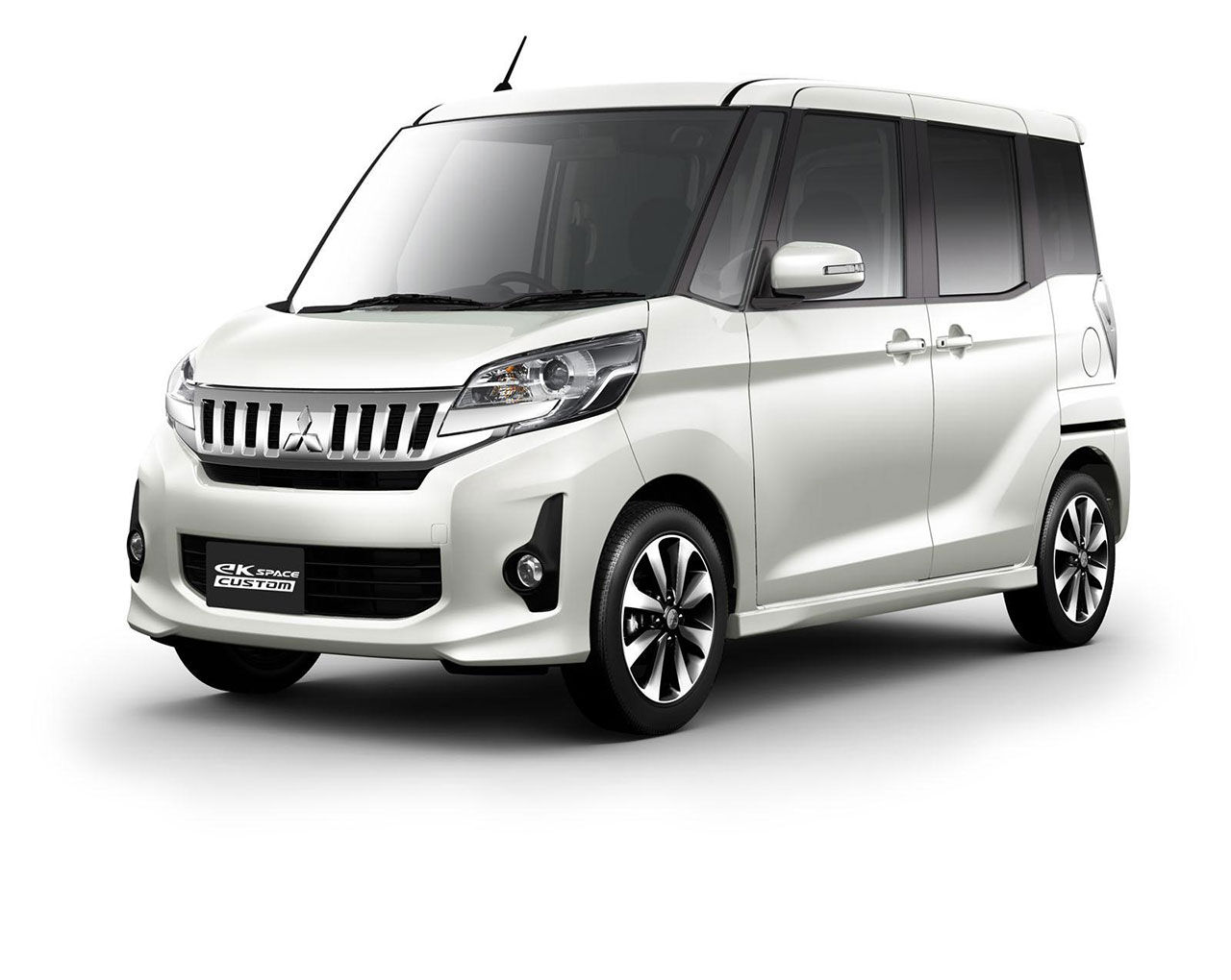 Mitsubishi erkänner att de också har fuskat med utsläppssiffror