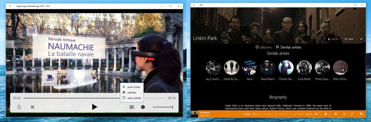 VLC är på gång med universal app för Windows 10