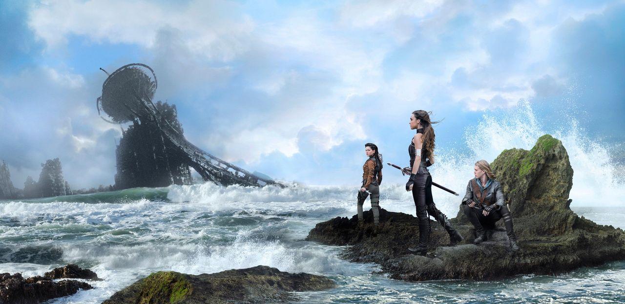 The Shannara Chronicles får en andra säsong