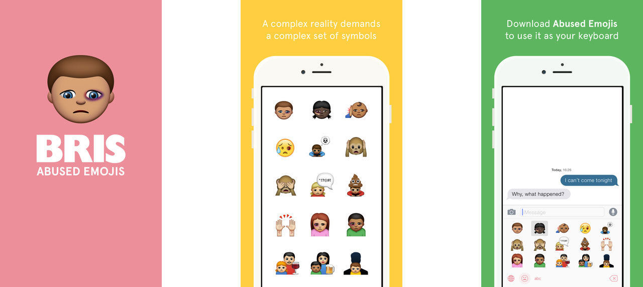 First Person Lover och Emojis från BRIS vinner Guldägg
