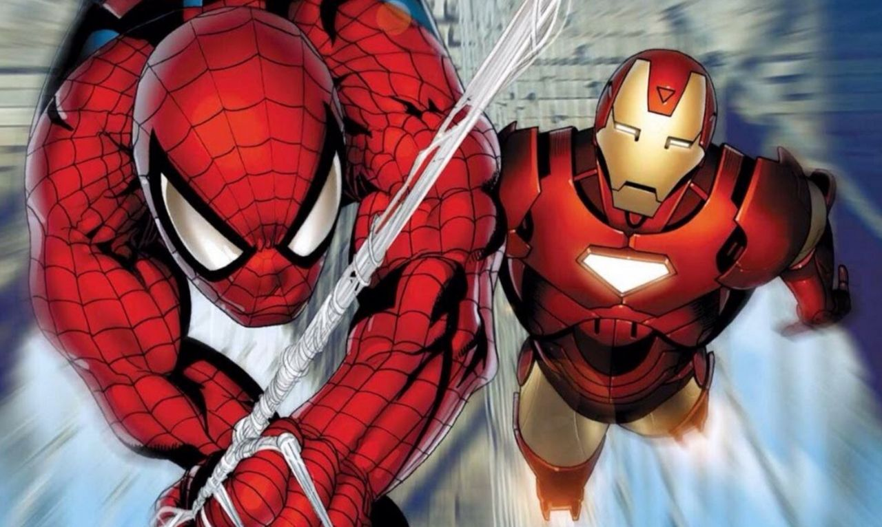 Robert Downey Jr. dyker upp i Spider-Man: Homecoming