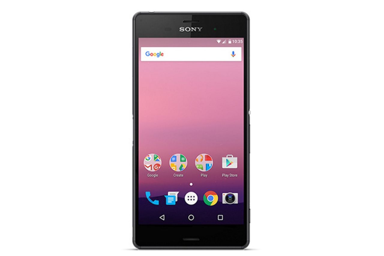 Google släpper Android N Developer Preview till Sony Xperia Z3