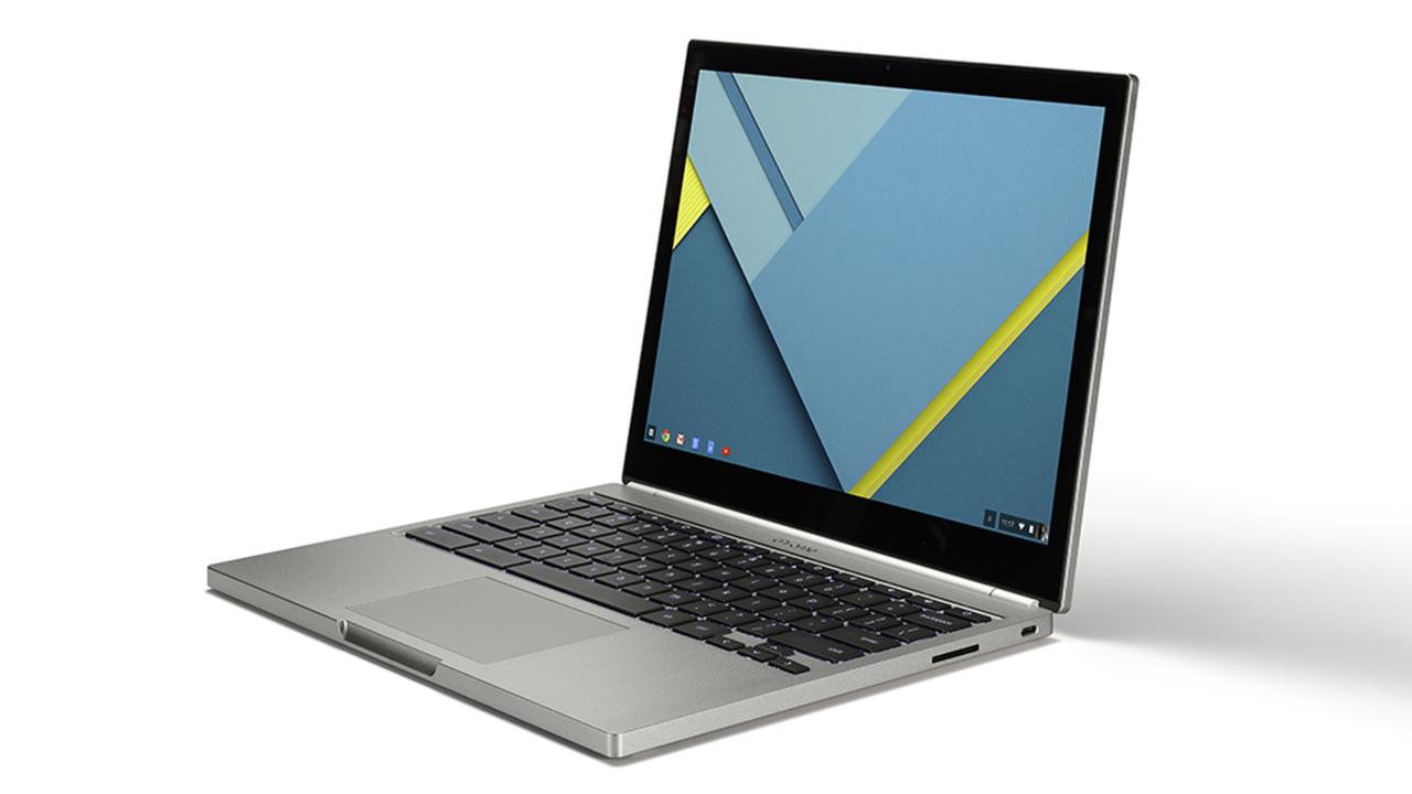 Chrome OS på väg att få stöd för Android-appar?