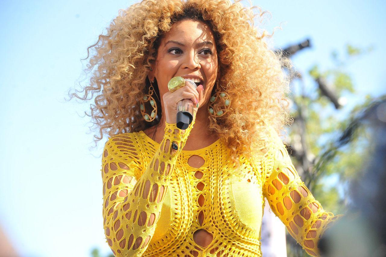 Beyoncés Lemonade kommer vara Tidal-exklusiv ett bra tag till
