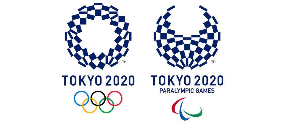 Här är nya loggan för OS i Tokyo