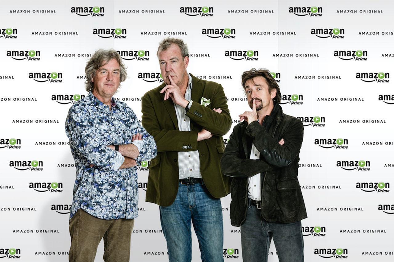 DriveTribe - det gamla Top Gear-gängets nya sajt