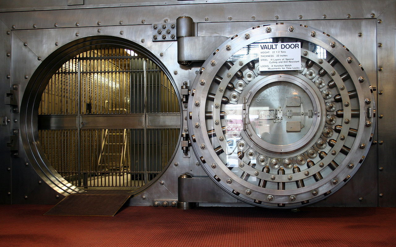 Banksystemet Swift varnar för dataintrång