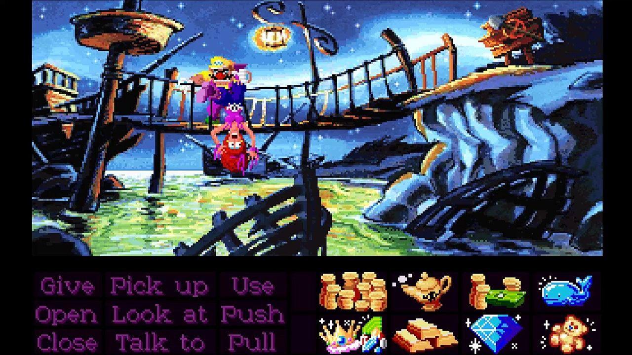 Monkey Island och Quake på rea hos GOG