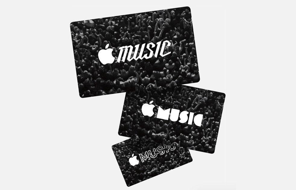 Apple Music har 13 miljoner användare