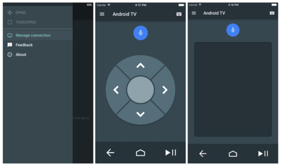 Smart telefon koppla ihop appar