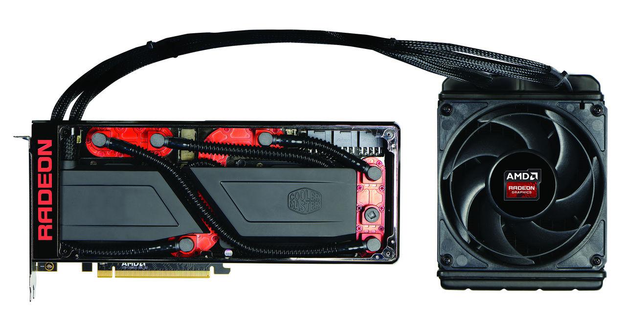 Nu har AMD Radeon Pro Duo släppts