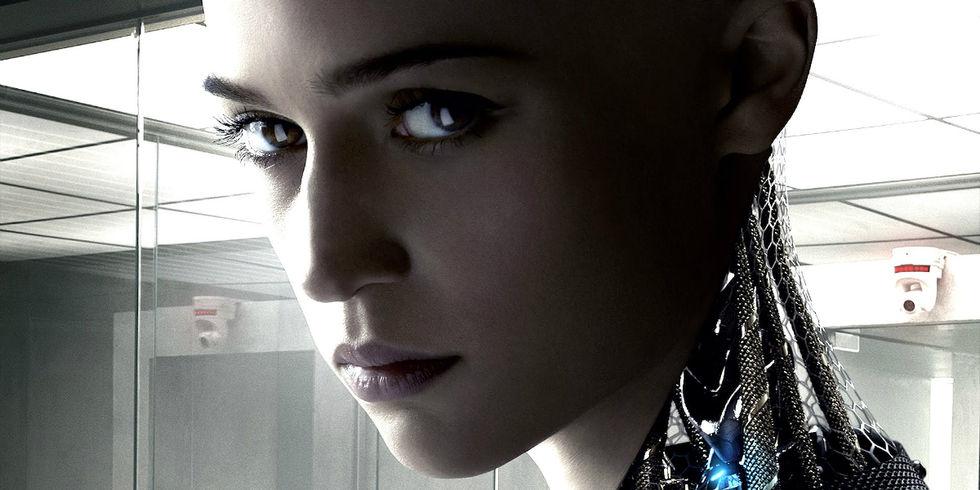 Alicia Vikander blir nya Lara Croft i Tomb Raider