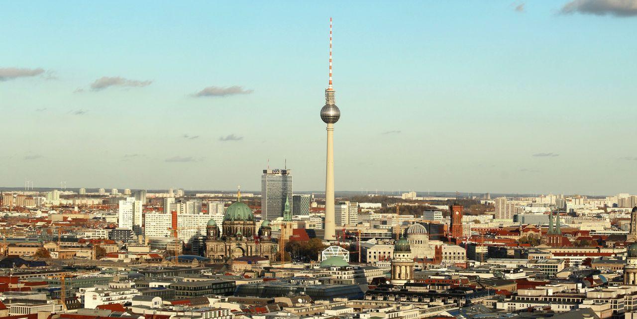 Nu är det svårare att hitta Airbnb-boende i Berlin