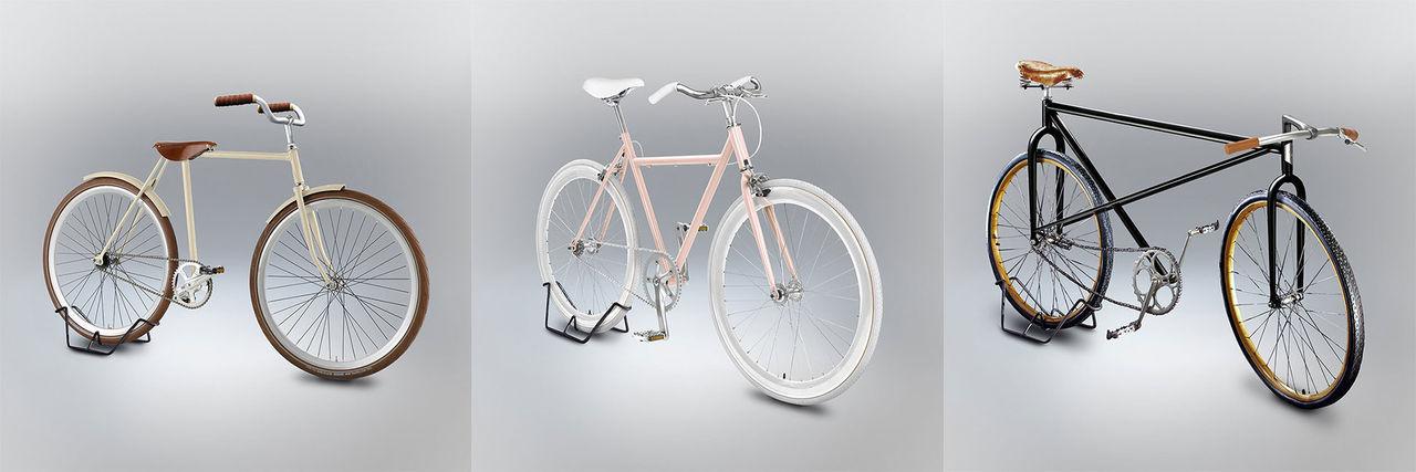 Cyklarna som aldrig kommer att fungera