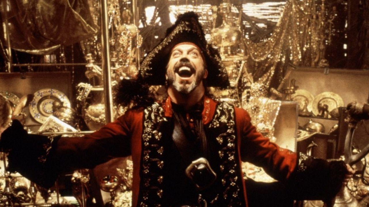 Hogt pris for piratkopior