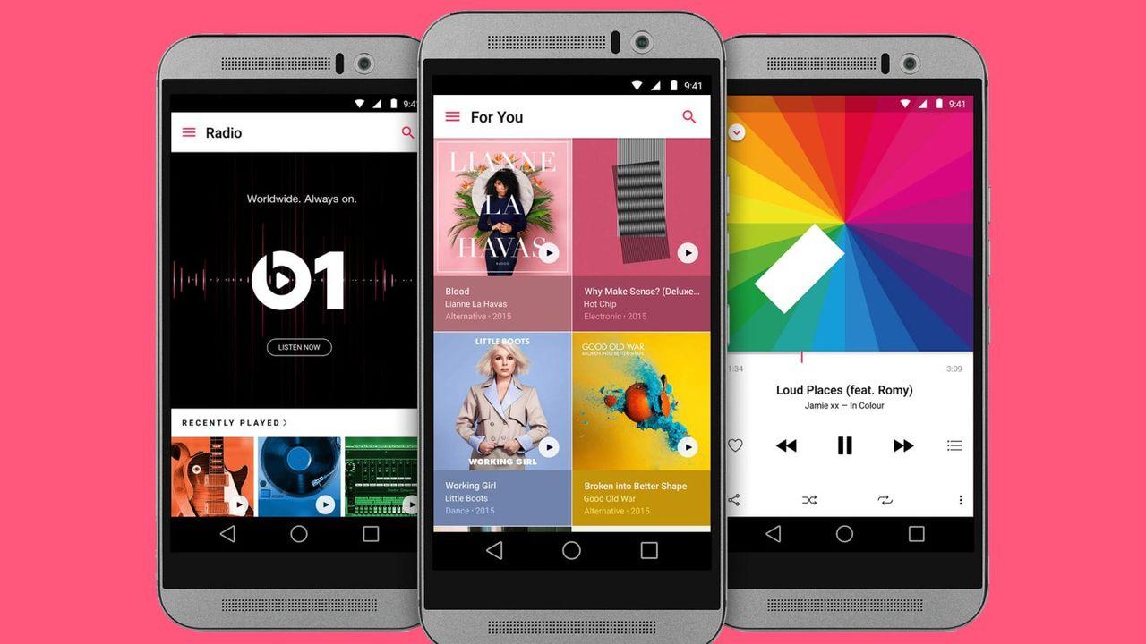 Apple Music erbjuder studentrabatt