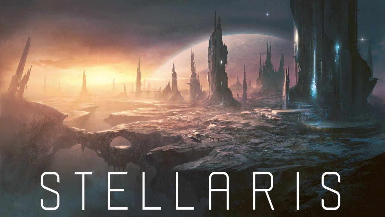 Svenskutvecklade Stellaris slår försäljningsrekord hos Paradox