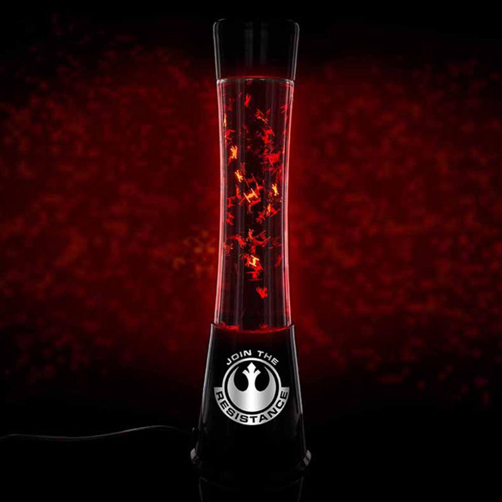 Star Wars-lavalampa