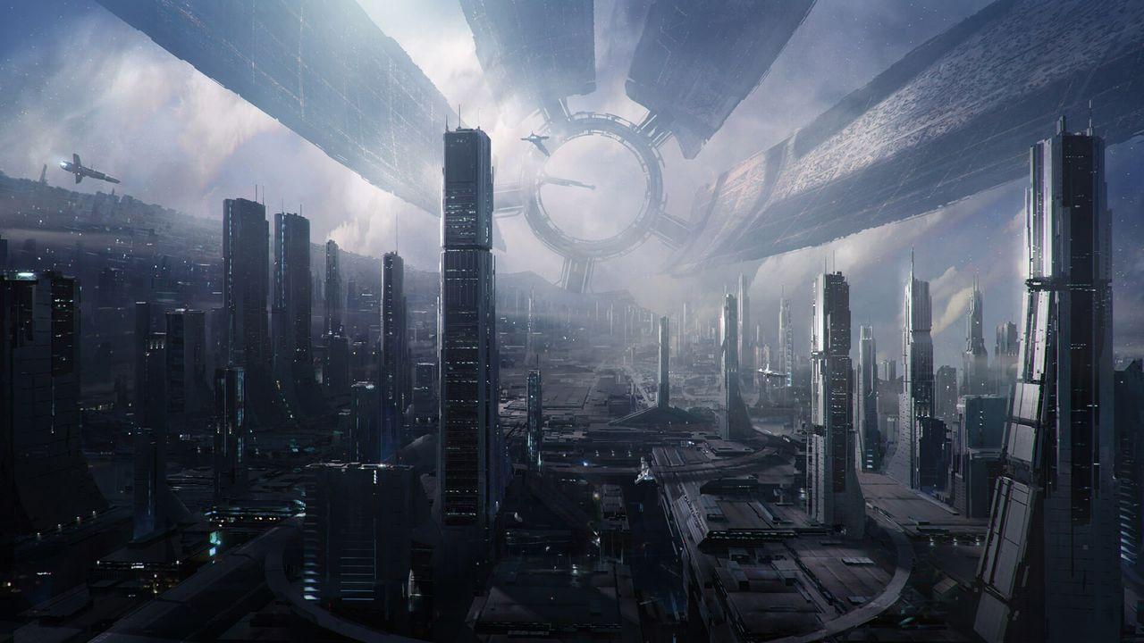 Mass Effect: Andromeda blir friare än tidigare spel