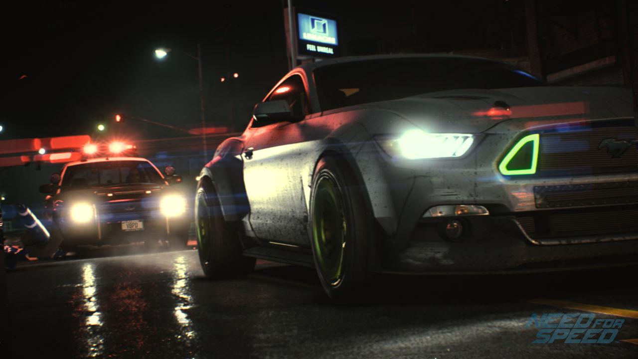 Nytt Need for Speed släpps nästa år
