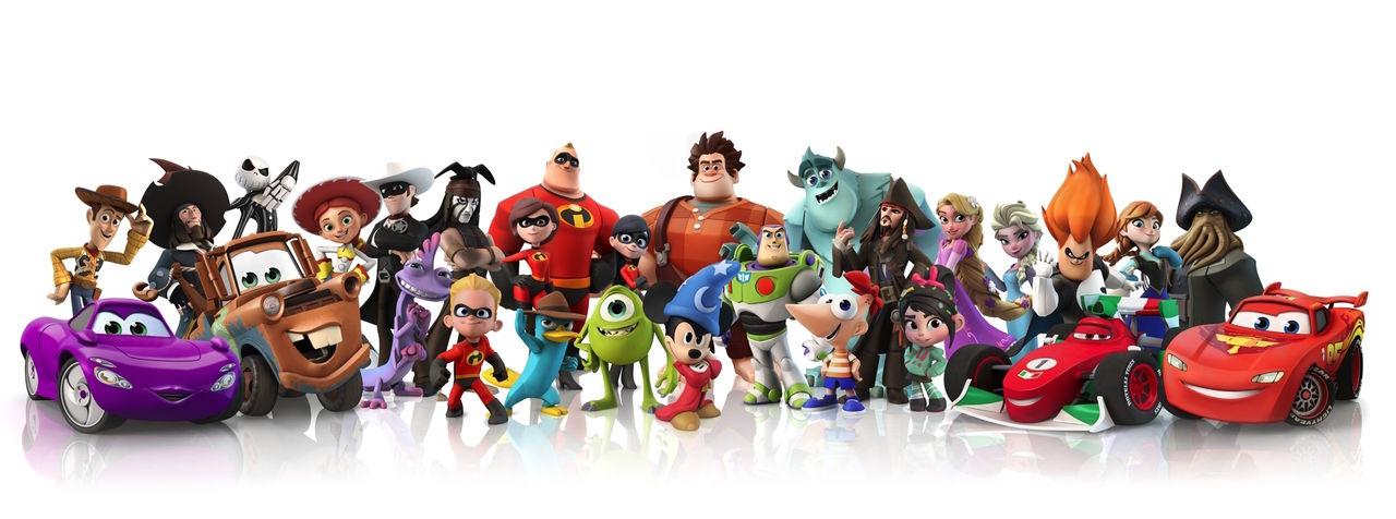 Disney stänger ner Disney Infinity-uvecklaren