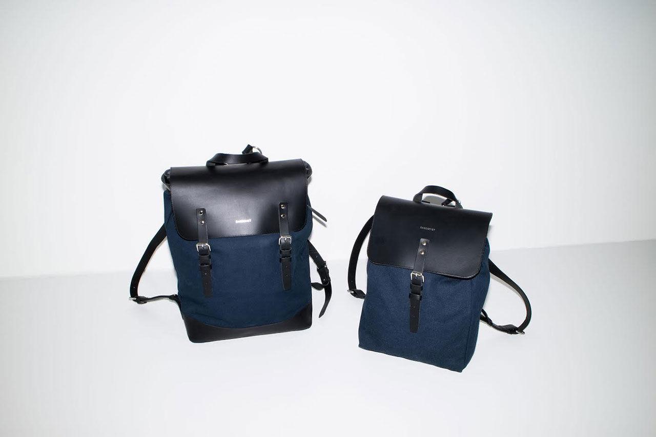 Ny färg på Sandqvist-väskor