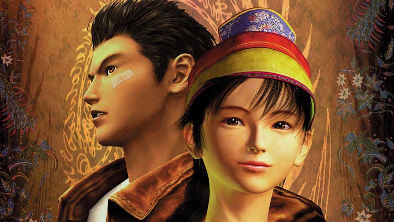 Sega funderar på en HD-version av Shenmue 1 och 2