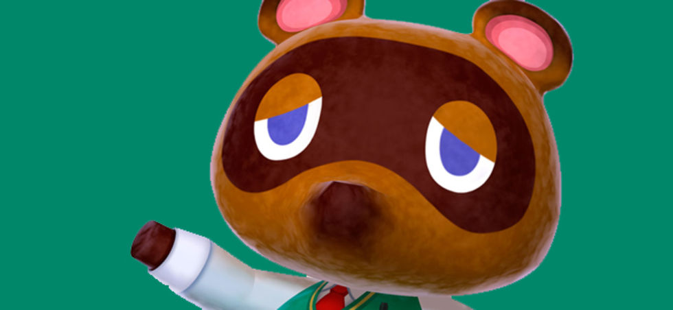 Animal Crossing och Fire Emblem blir free-to-play?