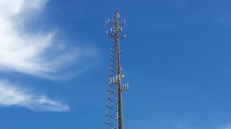Telia visade upp mobil framtid