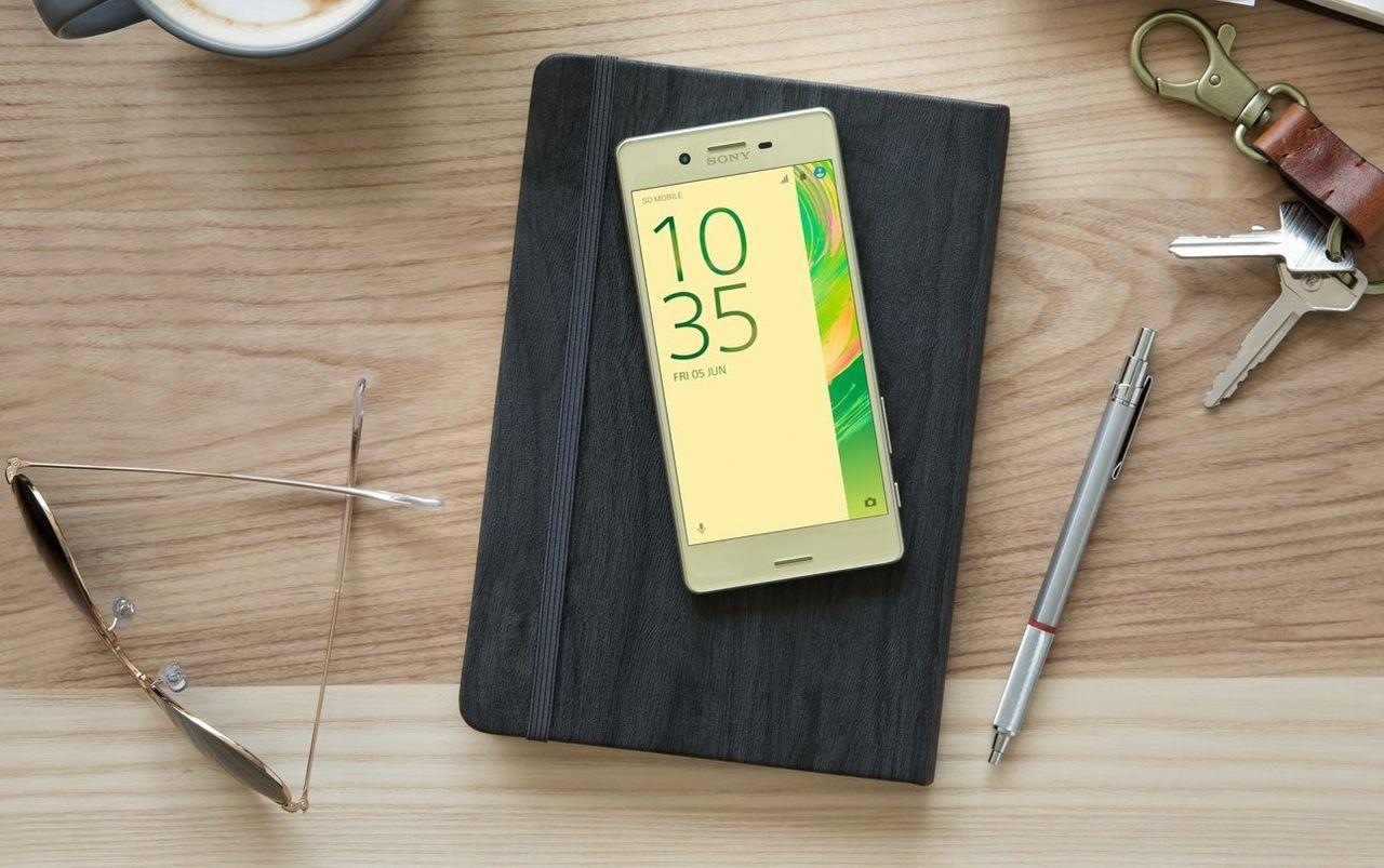 Kommer Sony Xperia X ersätta fler mobilserier?
