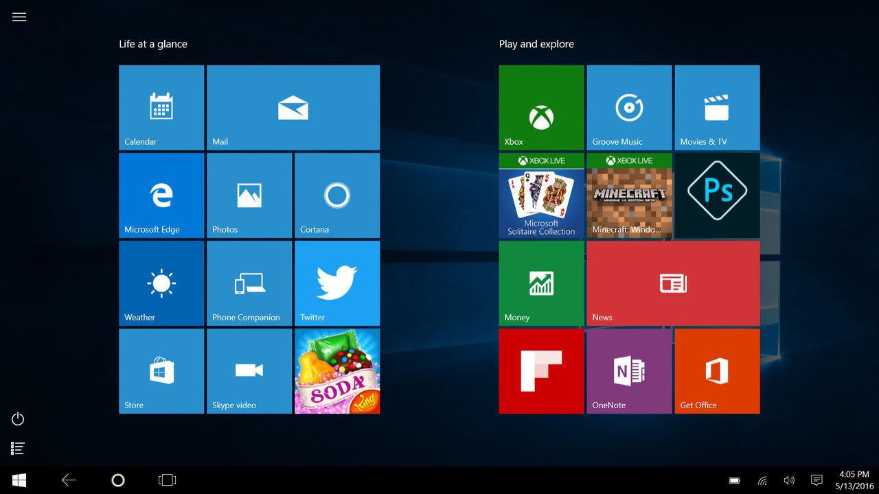 Microsoft dubblar reklamen i Windows 10