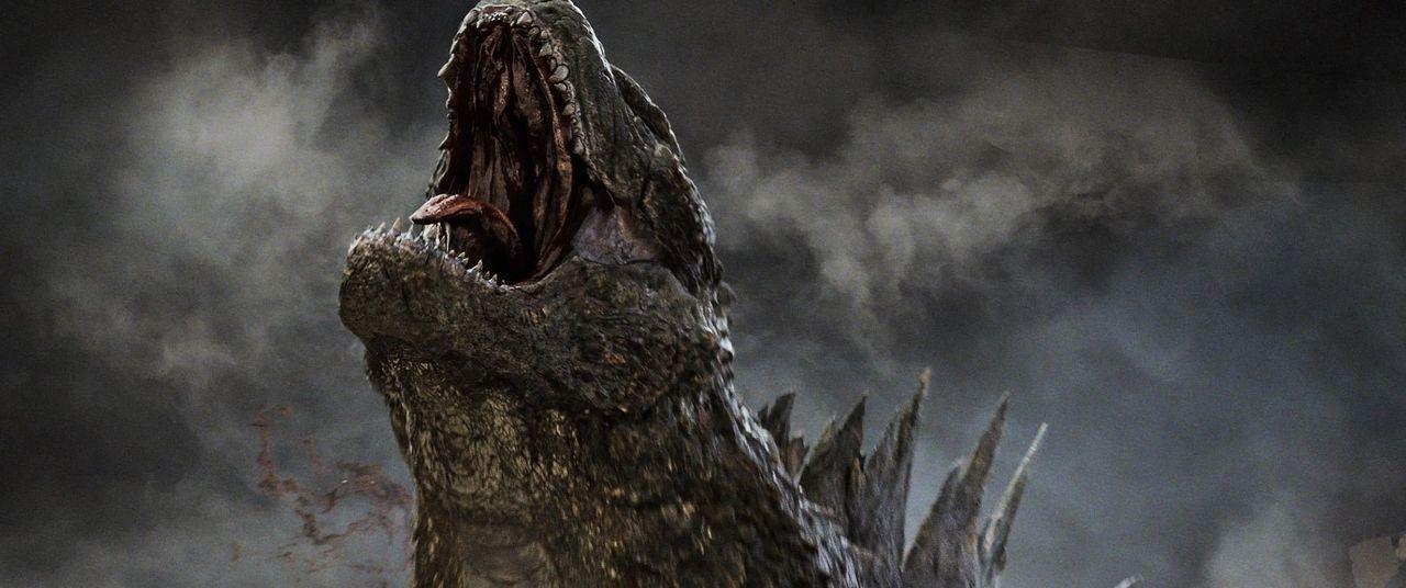 Gareth Edwards hoppar av Godzilla 2